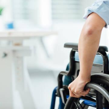Вінничани з обмеженими можливостями отримають консультативну допомогу з працевлаштування від ВМР