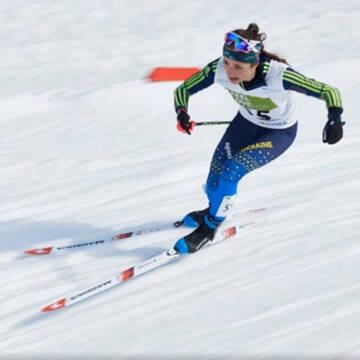 Спортсменка з Вінниччини здобула медаль на Кубку світу з біатлону