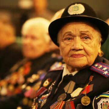 У Вінниці заявляють, що держава зменшила виплати ветеранам