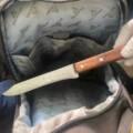 У Вінниці на чоловіка напали з ножем, хулігана затримала поліція, коли він намагався утекти