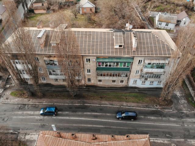 Цьогоріч у Вінниці відремонтують інженерні мережі у майже двох десятках житлових будинків