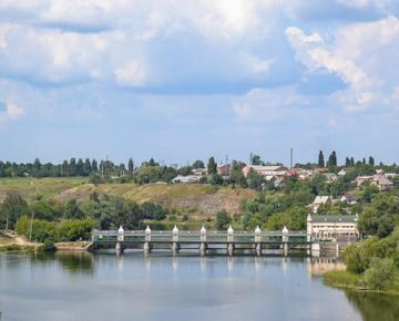 У Вінниці реконструюватимуть водогін на ділянці близько 10 кілометрів
