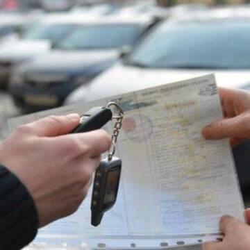 У Вінниці викрили шахрая, який привласнював чужі автівки