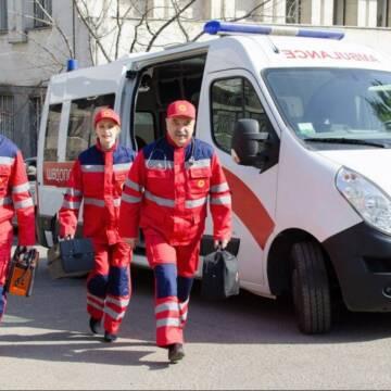 На Вінниччині за добу виявлено 450 випадків інфікування COVID-19