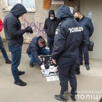 До 8 років ув'язнення може отримати 23-річний молодик, який продавав наркотики на Вінниччині