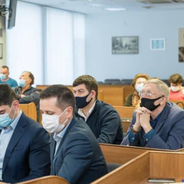 У Вінниці обрали співголову Ради підприємців при міському голові
