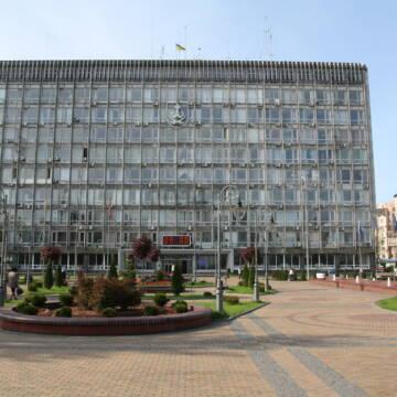 У Вінниці затвердили Стратегію партнерства між інститутами громадянського суспільства та міськрадою
