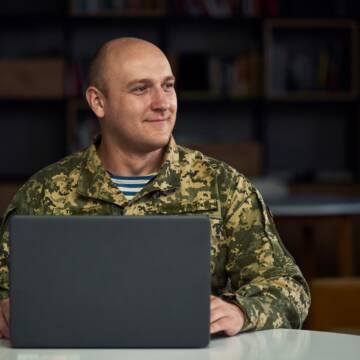"""""""Ти зможеш! Ми допоможемо!"""": У Вінниці оголосили конкурс бізнес-ідей для ветеранів війни"""