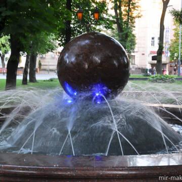 Близько 2 мільйонів гривень виділено у Вінниці на утримання фонтанів
