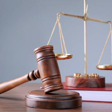 Вінницький міський суд виніс вирок чоловіку, який неправдиво повідомив про підготовку вибуху