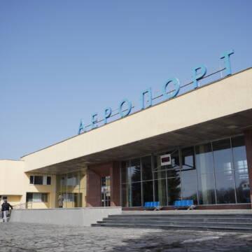 Сергій Моргунов розповів про готовність міста до реконструкції частини аеропорту