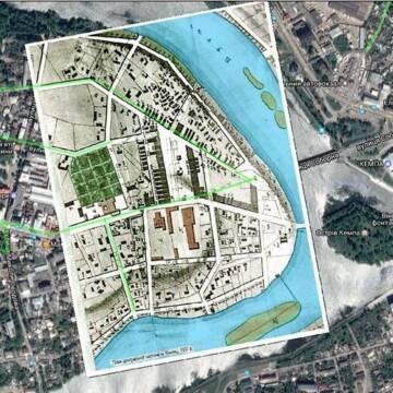 Незабаром вінничанам презентують археологічний атлас міста