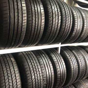 Експерти E-Katalog назвали найпопулярніші моделі шин в Україні