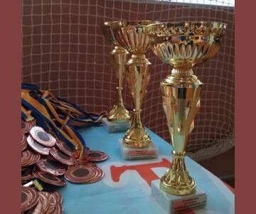 Півтора десятки нагород привезли вінничани зі змагань у Полтаві