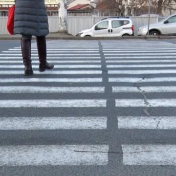 У Вінниці внаслідок ДТП постраждала жінка