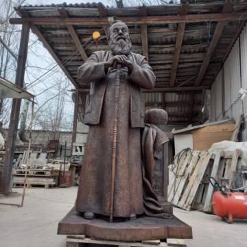 У Вінниці встановлять пам'ятник патріарху УГКЦ