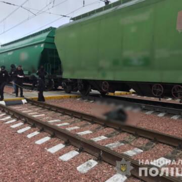 У Вінницькій області поїзд насмерть збив пенсіонерку
