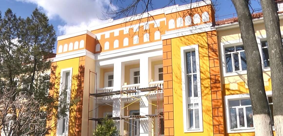 Протягом півроку у Вінниці завершать реконструкцію ще одного дитсадка