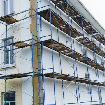 У Вінниці продовжується модернізація школи №13