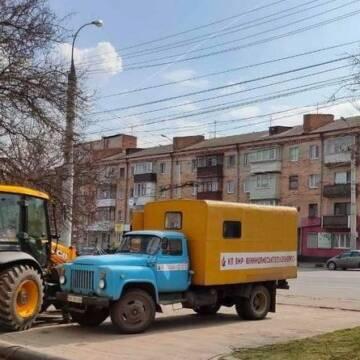 У Вінниці планують реконструювати майже 6 кілометрів тепломереж