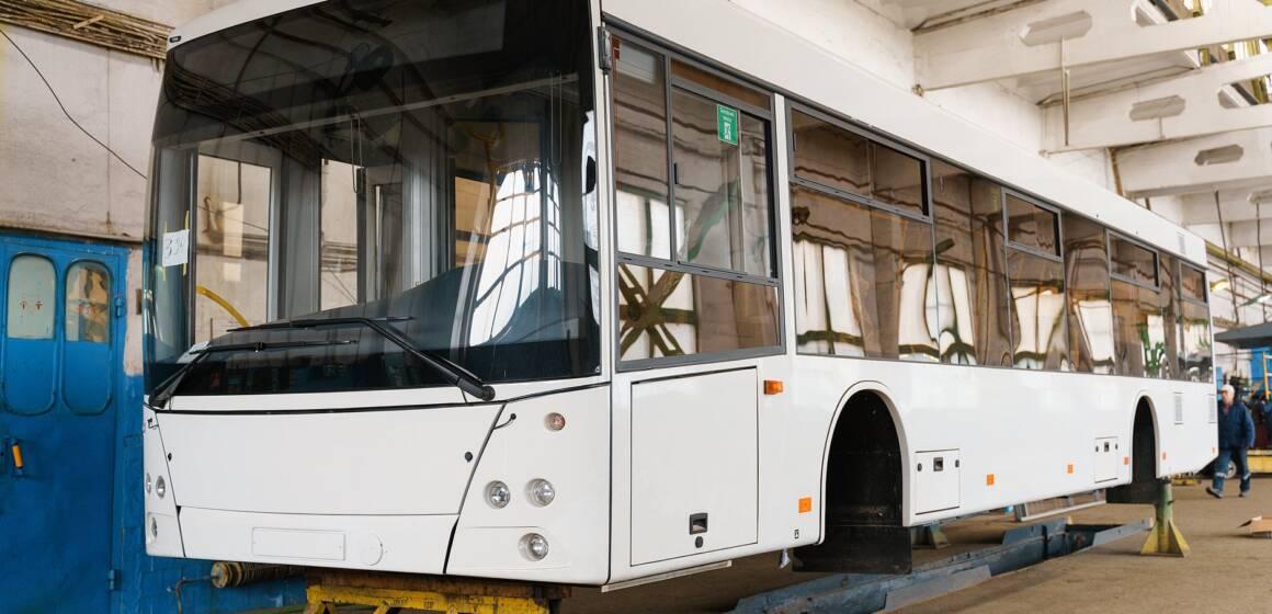 Цієї весни у Вінниці з'явиться ще два нових тролейбуси