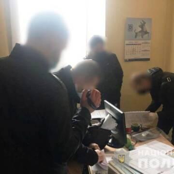 У Вінниці оголосили про підозру учасникам злочинного угруповання, які незаконно привласнили землю на мільйон гривень