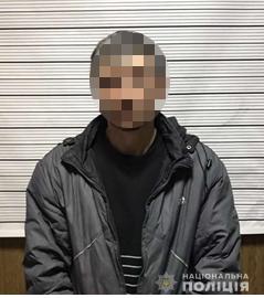 У Вінниці затримали зловмисника, якого підозрюють у ряді велосипедних крадіжок