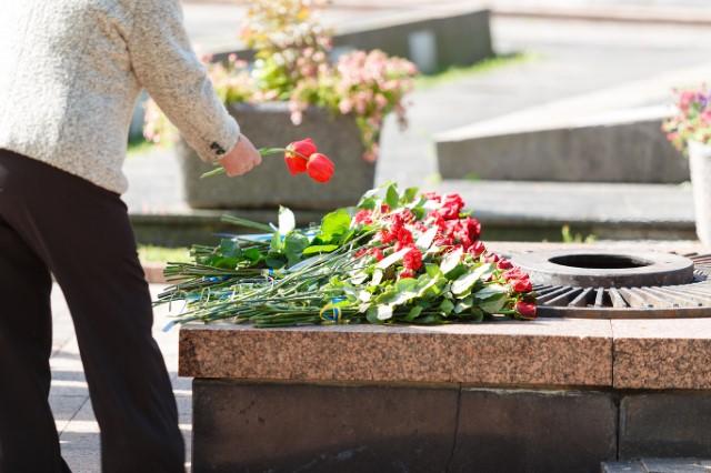 У Вінниці вшанували пам'ять жертв війни. ФОТО