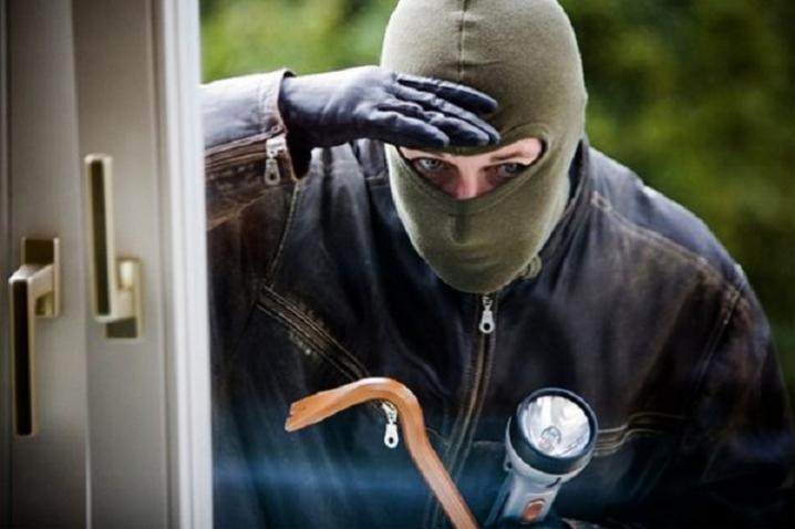 У Вінниці затримали двох крадіїв
