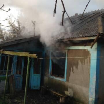 У пожежі на Вінниччині загинув власник будинку