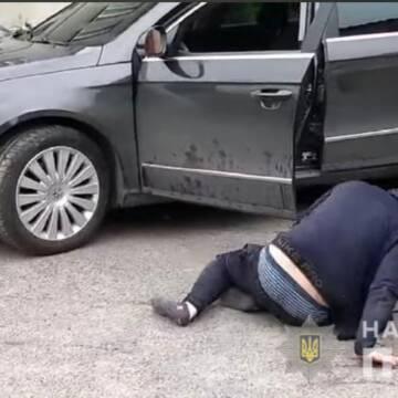 З початку року на Вінниччині трапилось понад тисячу ДТП, у яких постраждало 173 людини