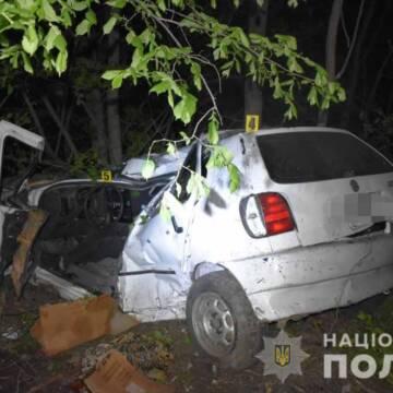 У Вінницькому районі трапилась смертельна аварія