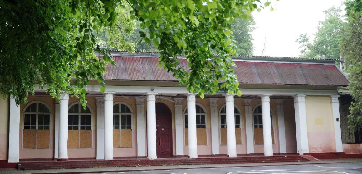 Наступного року у вінницькому парку з'явиться Музей Науки
