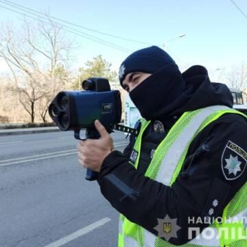 На Вінниччині посилено патрулюють зони відпочинку та дороги на Великдень