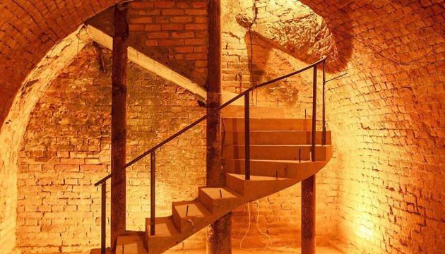 Вінничан запрошують на екскурсію до підземель