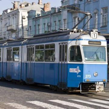8 гривень – єдиний тариф на муніципальний транспорт у Вінниці: у міськраді визначили оптимальну вартість проїзду