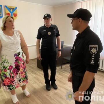 На Вінниччині відкрили вже 24 поліцейські станції