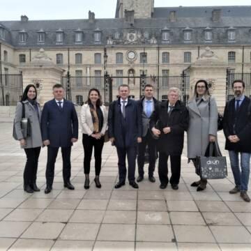 Наступного тижня Вінницію відвідає делегація з Франції