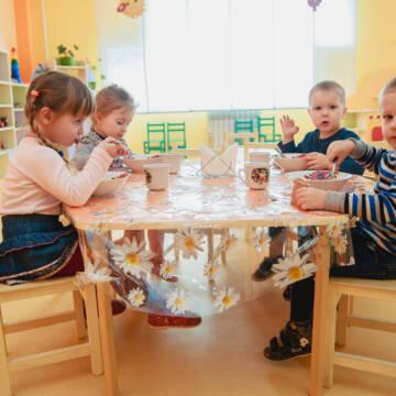 Стало відомо чи працюватимуть влітку дитячі садочки Вінниці