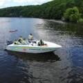 У Вінниці відновив роботу водний патруль