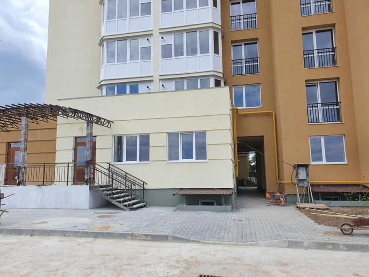 У Вінниці відкриють нову бібліотеку