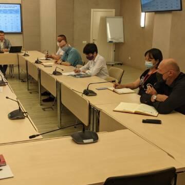 У Вінниці створили робочу групу з питань наповнення бюджету