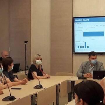 У Вінниці презентували документ першої закупівельної політики в Україні