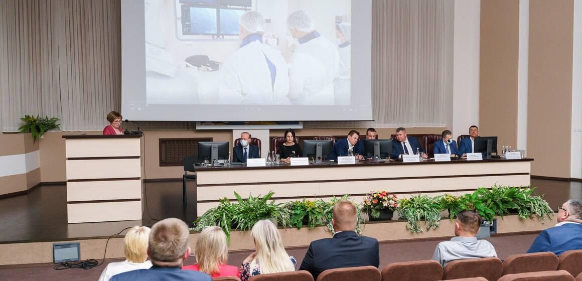У Вінниці відбувся форум з кардіохірургії
