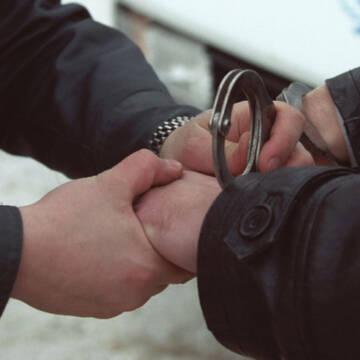 Затримали зловмисника, який пограбував вінничанина на вокзалі
