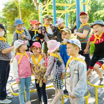 У Вінниці розпочали роботу пришкільні табори