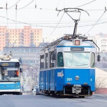 У Вінницькій транспортній компанії озвучили розрахунки по нових тарифах на проїзд у громадському транспорті