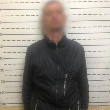 У Вінниці затримали чоловіка, який вдарив ножем свого товариша