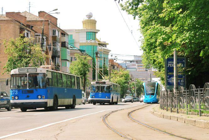У міськраді затвердили нову вартість проїзду у громадському транспорті