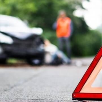 У ДТП на Вінниччині постраждало 4 людей